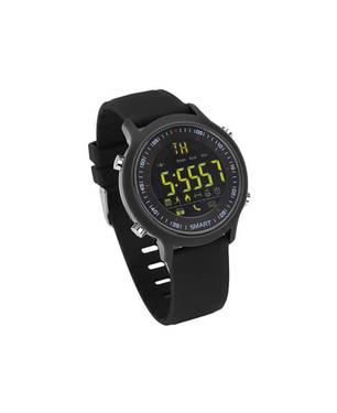 Reloj Inteligente Sumergible Deportivo X18001 Negro - BEDATA
