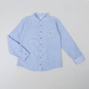 Camisa manga larga kid Boy