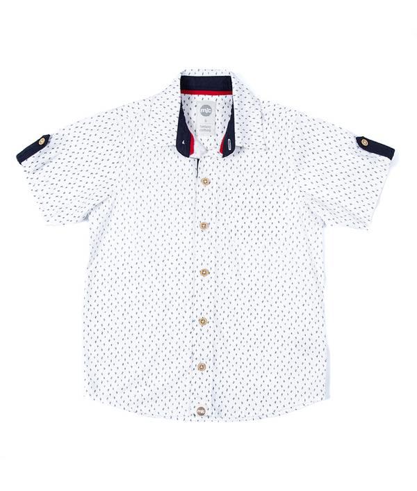 Camisa Niño mic