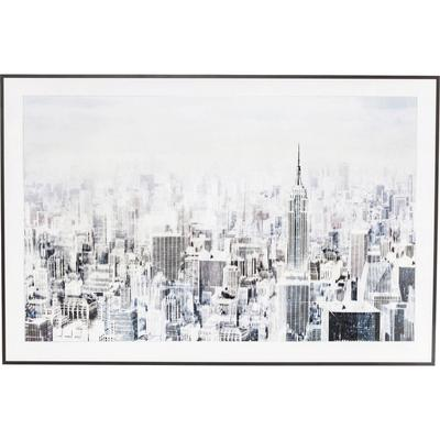 Cuadro Big Apple Two 100x150cm