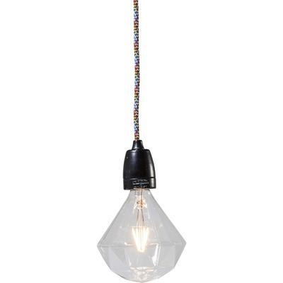 Bombilla LED Diamond