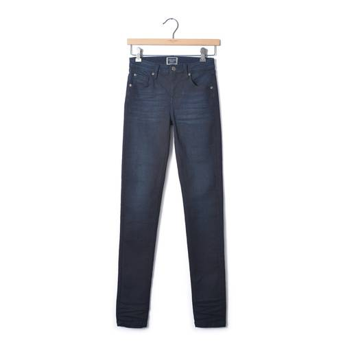 Jean Super Skinny Color Siete para Mujer