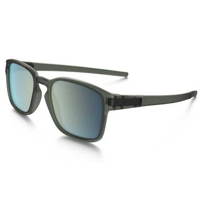6388458011 COMPRAR Oakley Gafas Latchsqmatteolive Ink W/Emerald Irid $ 480.000