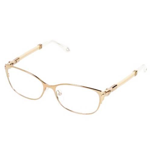 Gafas Oftálmicas Dorado-Transparente VGVA27-A32