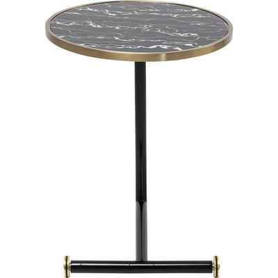 Side Table San Remo Pole Ø46cm