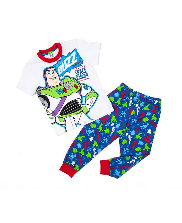 Pijama Caminador Toy Story 4