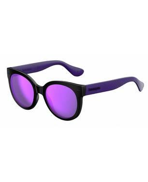 Gafas de sol violeta E-52