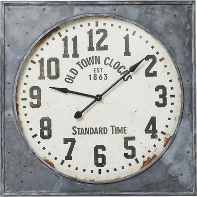 Reloj pared Old Town Clocks Ø100cm