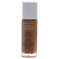 Base  Revlon  Nearl  Naked Make Up True Beige  30ml