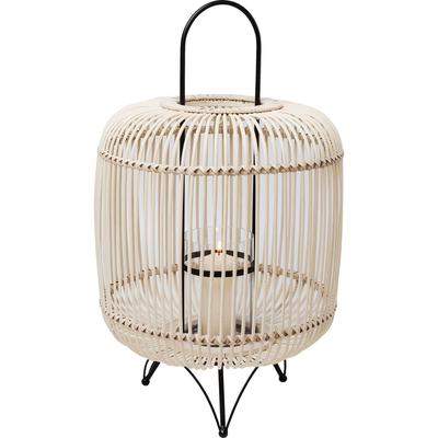 Lámpara mesa Bamboo 62cm