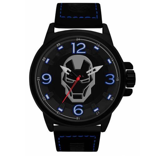 Reloj Negro/Negro - Umb-Im01-3