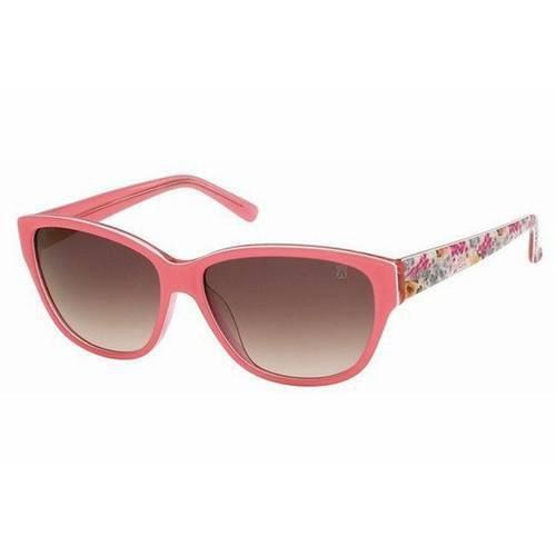 Gafas de sol rosado -988