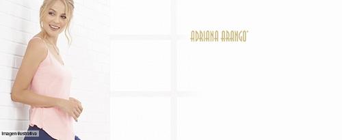 ADRIANA ARANGO - DEBAJO DE $34.990