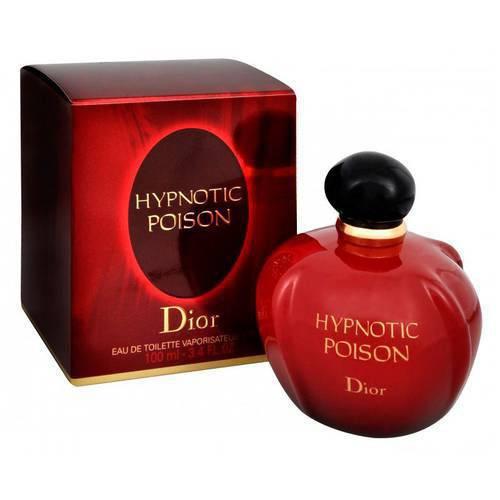 Perfume Hypnotic Poison 3.4 Edt L 425309 - Dior