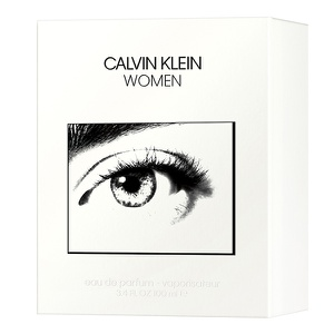 Ck Women Eau De Parfum For Her 100Ml