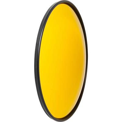Espejo Celebration amarillo Ø60cm