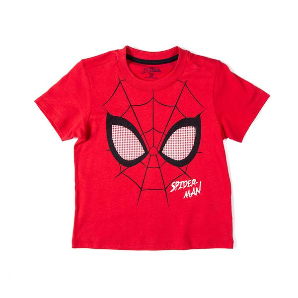 Camiseta Caminador Spiderman