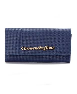Billetera Carmen Steffens Azul