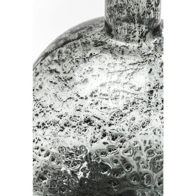 Vasija Sprinkled gris 34cm