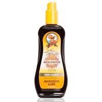 Acelerador De Bronceado En Spray Con Aceites Nativos Y Vitamina E 237ml