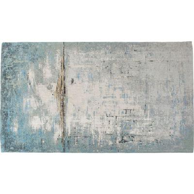 Alfombra Abstract azul claro 300x200cm
