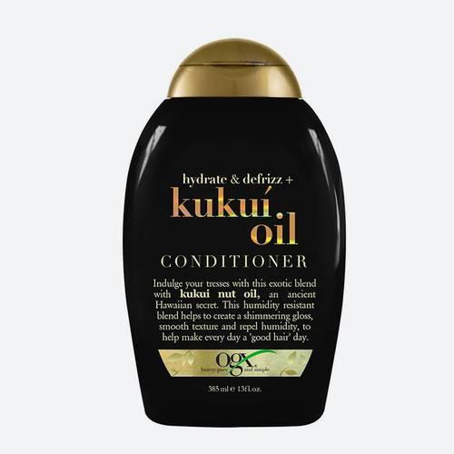 Acondicionador Ogx Kukui Oil
