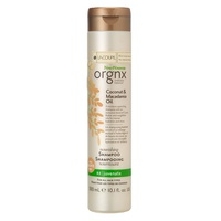 Shampoo Coconut Macadamia  orgnx 300 ml