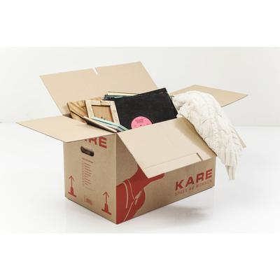 Cajas mudanza KARE (CH)