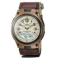 Reloj digital champana-cafe V-5B