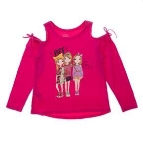 Camiseta para niña