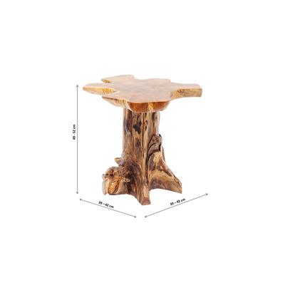 Mesa auxiliar Tree peq