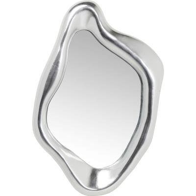 Espejo Hologram plata 119x76cm