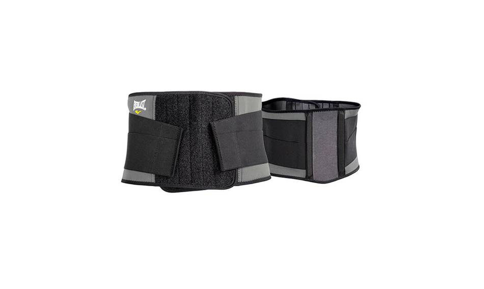 SLIMMER BELT CORE SUPPORT HOMBRE EVERLAST