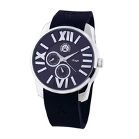 Reloj Azul Stw Dogs Caja 1 Uds