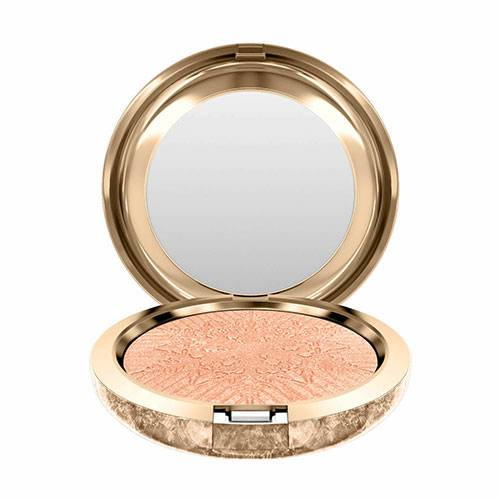 Mac Snow Ball Face Powder S77K01 Here Comes Joy - MAC