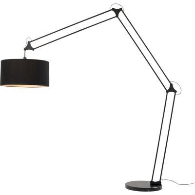 Lámpara mesa Geometry negro