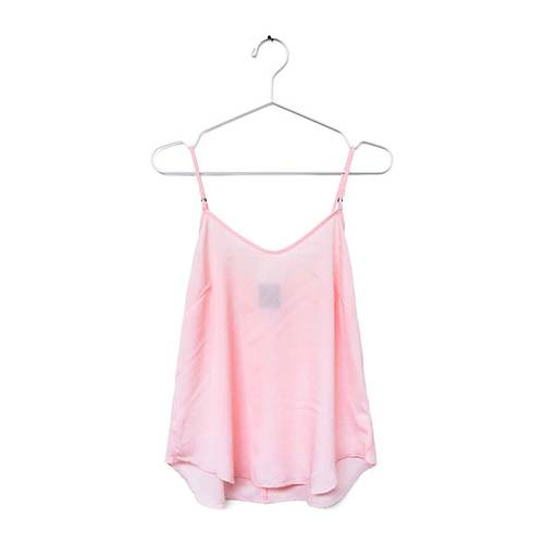 Blusa Color Siete Para Mujer  - Rosado