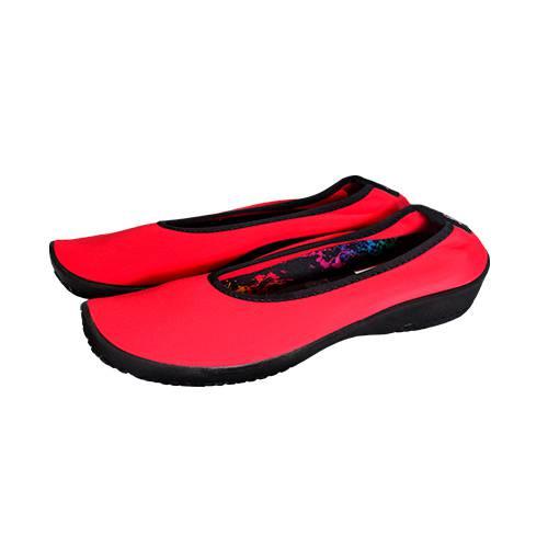 Zapatos Casual Rojo
