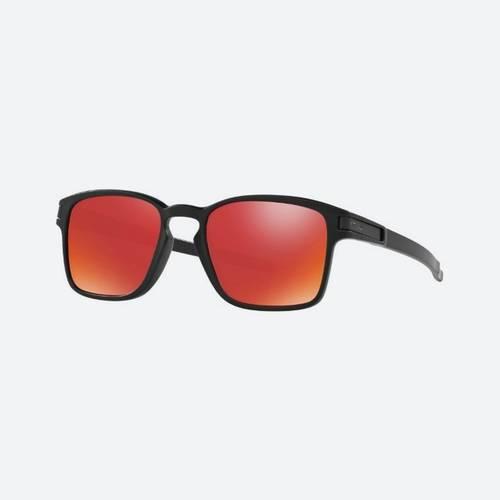 Gafas latch sq matte black negro