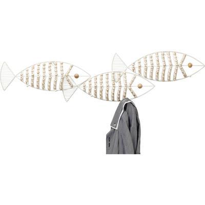 Perchero pared Pesce 3