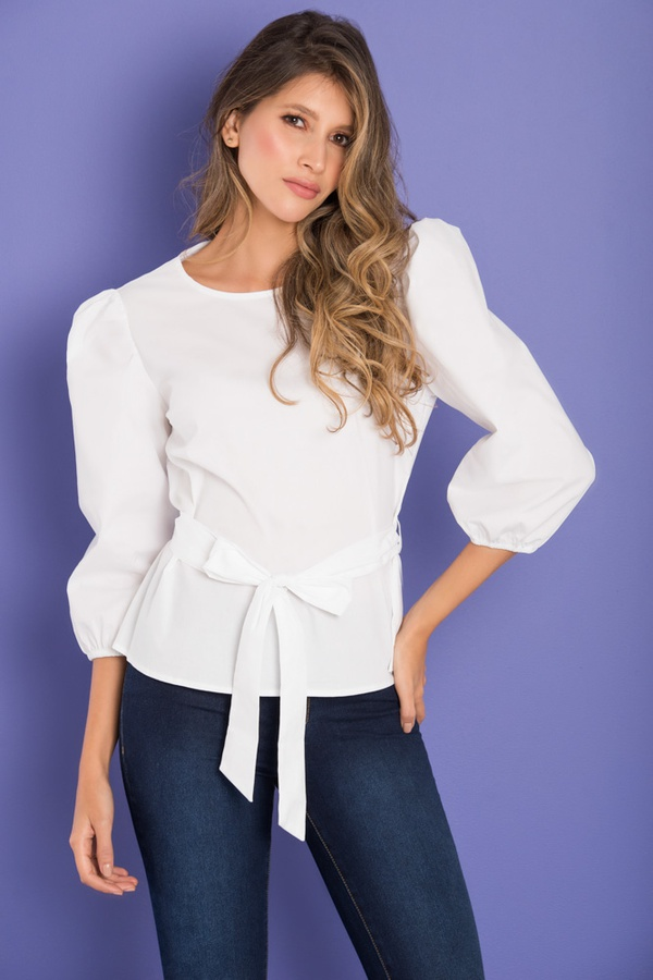 Camisas Para Mujer Ragged Ventas Online