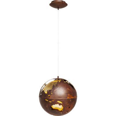 Lámpara World Explosion LED Ø40cm