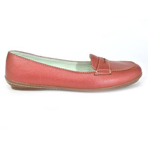 Zapato Niña N-ROJ Rojo