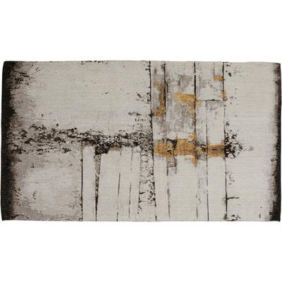 Alfombra Abstract Line gris 200x140cm