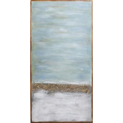 Cuadro Abstract Horizon 200x100cm