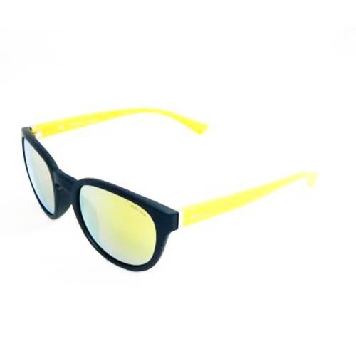 Gafas Sol Negro-Amarillo 1937-7VNG
