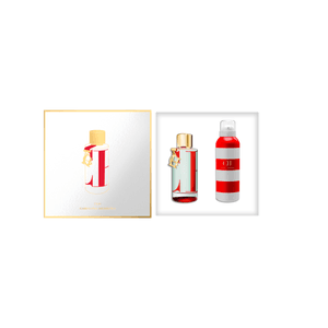 Set Carolina Herrera L'Eau 100 ml
