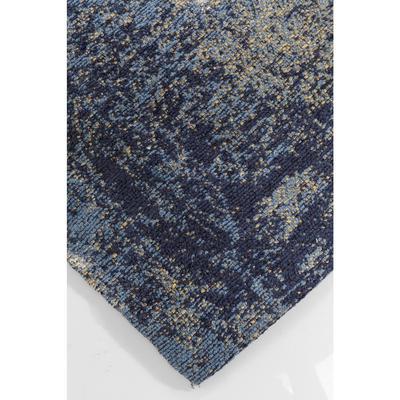 Alfombra Abstract azul oscuro 240x170cm