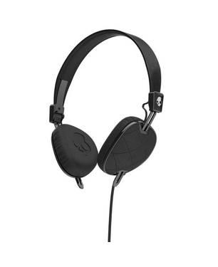 Audífonos Knockout Quiltedblk/Blk/Chromemic3 Negro Gm-400 Negro - Skullcandy