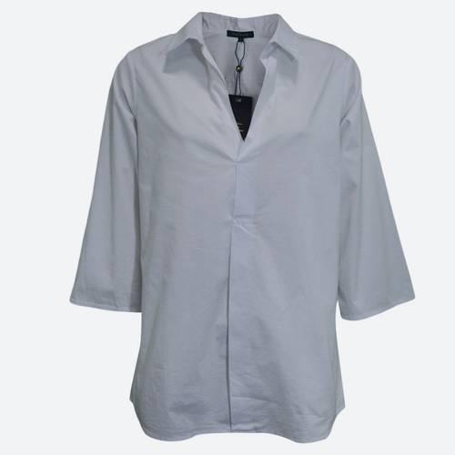 Camisa 3001 Blanco 4-1259 - Pat Primo